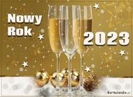 eKartki Nowy Rok Magia Nowego Roku,