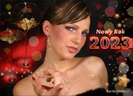 eKartki Nowy Rok Noworoczna kartka,