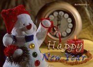 eKartki Nowy Rok Noworoczne szczęście,
