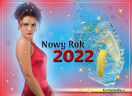 eKartki Nowy Rok Noworocznie,