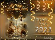 eKartki Nowy Rok Noworoczny bal,