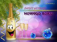 eKartki Nowy Rok Noworoczny humor,
