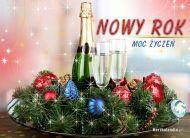 eKartki Nowy Rok Nowy Rok,