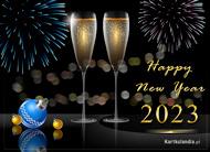 eKartki Nowy Rok Nowy Rok 2019,