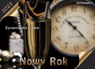 eKartki Nowy Rok Nowy Rok nadchodzi,