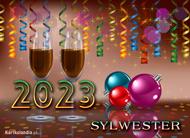 eKartki Nowy Rok Sylwester 2020,