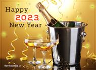 eKartki Nowy Rok Toaścik noworoczny,