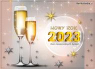 eKartki Nowy Rok W Nowym Roku,