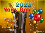 eKartki Nowy Rok W Nowym Roku 2018,