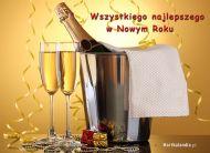 eKartki Nowy Rok Wszystkiego najlepszego,