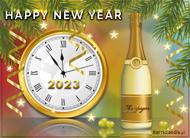 eKartki Nowy Rok Z okazji Nowego Roku,