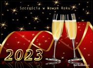 eKartki Nowy Rok Życzenia na Nowy Rok,