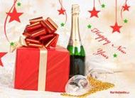 eKartki Nowy Rok Happy New Year,