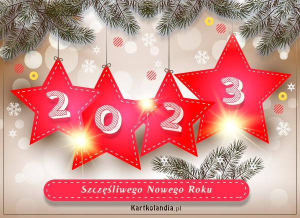 e-Kartka Nowy Rok