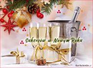 eKartki Nowy Rok Sukcesów w Nowym Roku,
