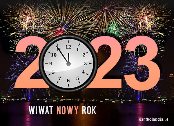 Wiwat Nowy Rok