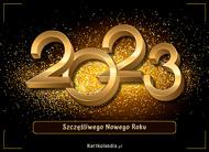 eKartki elektroniczne z tagiem: Darmowa kartka noworoczna Kartka - Noworoczne życzenia,