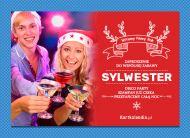 eKartki elektroniczne z tagiem: e-Kartki zaproszenia Zaproszenie na Sylwestra,