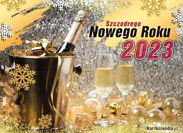 Szczodrego Nowego Roku 2021