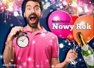 eKartki Nowy Rok Noworoczna radość!,