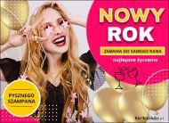 eKartki Nowy Rok Pocztówka na Nowy Rok,