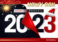 eKartki elektroniczne z tagiem: eKartka świąteczna Życzenia na Nowy Rok 2020,