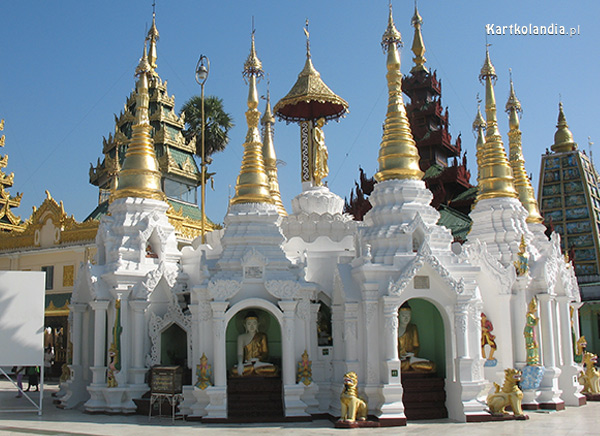 Birma, Bagan