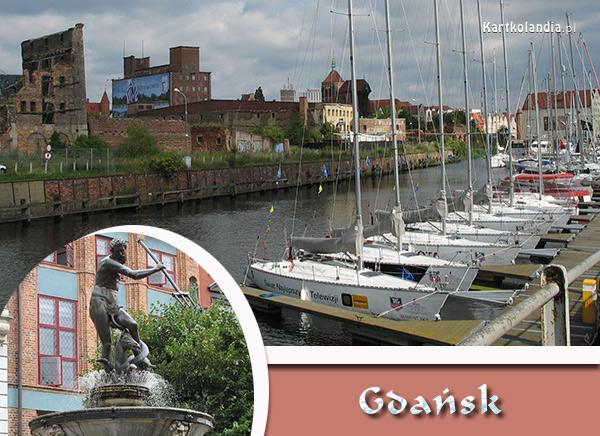 e-Kartka z Gdańska