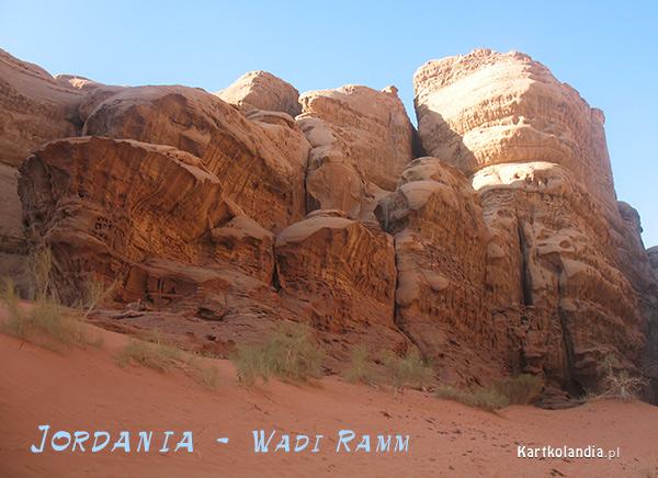 Jordania, Wadi Ramm