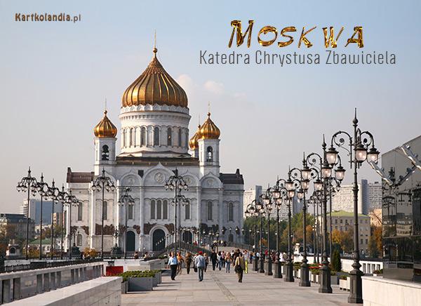 Moskiewskie zabytki
