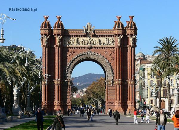 Pozdrowienia z Barcelony
