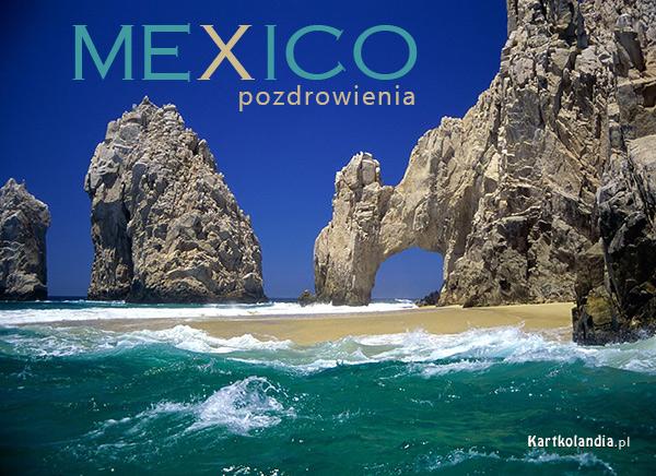 Prawdziwy Meksyk