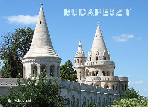 Wêgry, Budapeszt