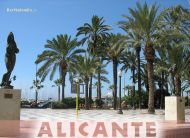 eKartki Pañstwa, Miasta Alicante, Costa Blanca,