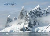 eKartki Pañstwa, Miasta Antarktyda,