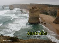 eKartki Państwa, Miasta Australia, Park Kakadu,