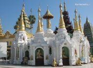 eKartki Państwa, Miasta Birma, Bagan,