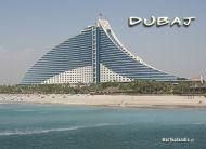 eKartki Państwa, Miasta Dubaj,