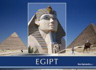 eKartki Państwa, Miasta e-Kartka z Egiptu,