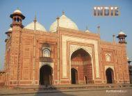 eKartki Pañstwa, Miasta e-kartka z Indii,