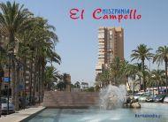 eKartki Pañstwa, Miasta Hiszpania, El Campello,