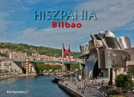 eKartki Państwa, Miasta Hiszpańskie Bilbao,