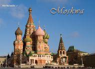 eKartki elektroniczne z tagiem: Kartka z Moskwy Moskwa,
