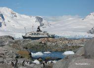 eKartki Pañstwa, Miasta Na Antarktydzie,