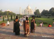 eKartki Państwa, Miasta Obraz Indii,