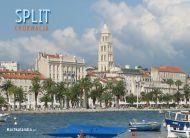 eKartki Państwa, Miasta Piękna Chorwacja,