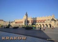 eKartki Państwa, Miasta Pozdrowienia z Krakowa,