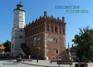eKartki Pañstwa, Miasta Sandomierskie pozdrowienia,