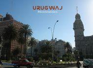 eKartki Państwa, Miasta Urugwaj, Montewideo,