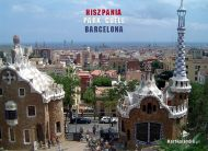 eKartki elektroniczne z tagiem: Hiszpania Widok Barcelony,